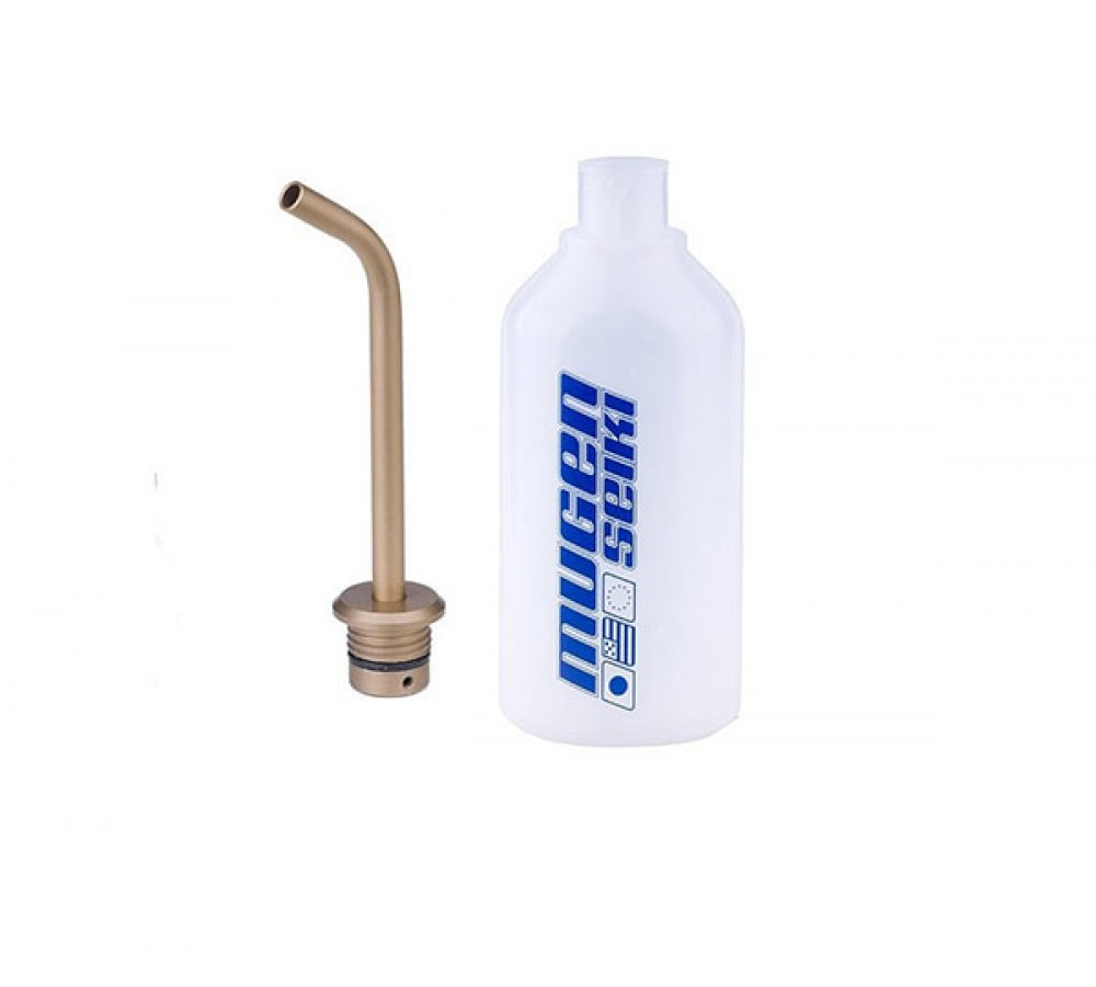500cc fuel bottle